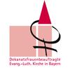Logo Dekanatsfrauenbeauftragte ELKB
